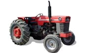 Massey Ferguson 175 tractor photo