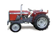 Massey Ferguson 210 tractor photo
