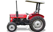 Massey Ferguson 231S tractor photo