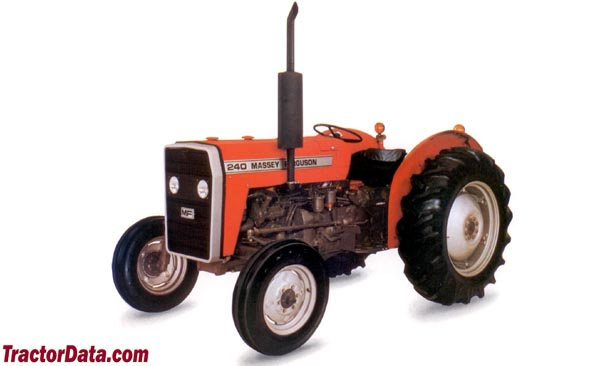Massey Ferguson 240