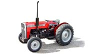 Massey Ferguson 240S tractor photo