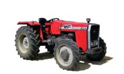 Massey Ferguson 254 tractor photo