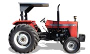 Massey Ferguson 271 tractor photo