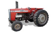 Massey Ferguson 275 tractor photo
