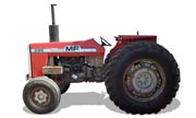 Massey Ferguson 285 tractor photo