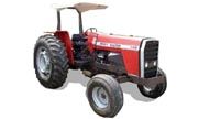 Massey Ferguson 298 tractor photo