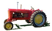 Massey-Harris 333 tractor photo