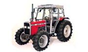 Massey Ferguson 362 tractor photo