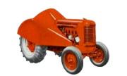 Massey Ferguson 374 tractor photo