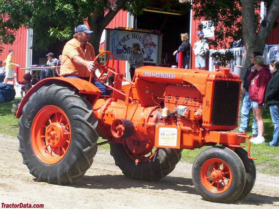 Allis Chalmers UC