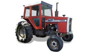 Massey Ferguson 1085 tractor photo
