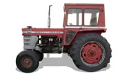 Massey Ferguson 1100 tractor photo