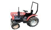 Massey Ferguson 1120 tractor photo
