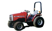 Massey Ferguson 1225 tractor photo