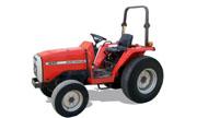 Massey Ferguson 1260 tractor photo