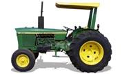 John Deere 2030 tractor photo
