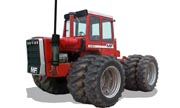 Massey Ferguson 1805 tractor photo