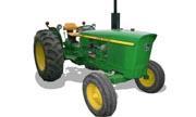 John Deere 2630 tractor photo