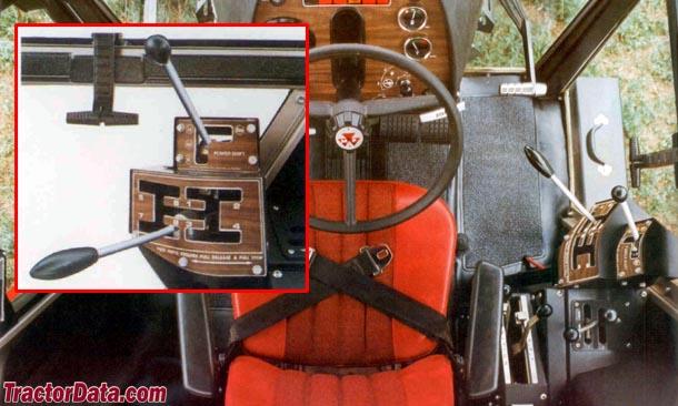 Massey Ferguson 175 Transmission Fluid Capacity : Tractordata massey ferguson tractor transmission