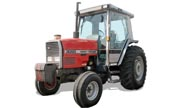 Massey Ferguson 3060 tractor photo