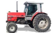 Massey Ferguson 3140 tractor photo