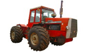 Massey Ferguson 4800 tractor photo