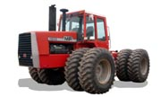 Massey Ferguson 4840 tractor photo