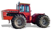 Massey Ferguson 5200 tractor photo