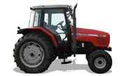 Massey Ferguson 6290 tractor photo