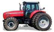 Massey Ferguson 8240 tractor photo