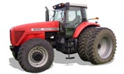 Massey Ferguson 8280 tractor photo