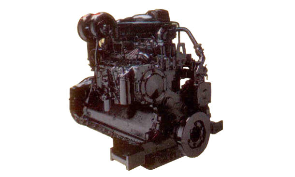 Challenger 65C  engine photo