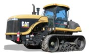 Challenger 65E tractor photo