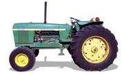 John Deere 2840 tractor photo