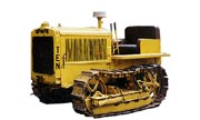 Caterpillar Ten tractor photo