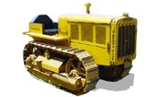 Caterpillar Twenty-Five tractor photo