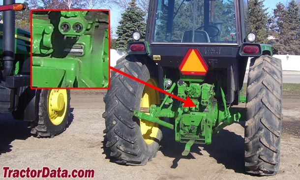 tractordata com john deere 4040 tractor information photo of 4040 serial number