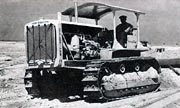 Caterpillar Seventy-Five tractor photo