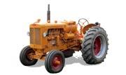 Minneapolis-Moline GTC tractor photo