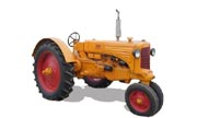 Minneapolis-Moline ZTU tractor photo