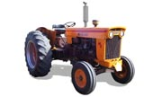Minneapolis-Moline M-5 tractor photo