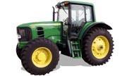 John Deere 7230 Premium tractor photo