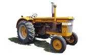 Minneapolis-Moline G705 tractor photo