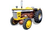 Minneapolis-Moline G708 tractor photo