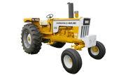 Minneapolis-Moline G850 tractor photo