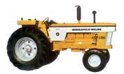 Minneapolis-Moline G1050 tractor photo