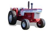 Minneapolis-Moline G1350 tractor photo