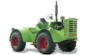 Steiger Steiger #1 tractor photo