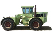 Steiger 2200 tractor photo
