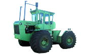 Steiger Bearcat tractor photo